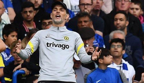 Tuchels Chelsea unterliegt Guardiolas Manchester City: Spektakulärer Fehlschlag