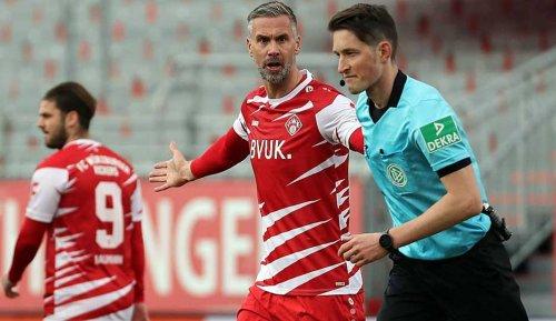 Stefan Maierhofer vor Engagement in der 2. Liga? Es hat Anfragen gegeben