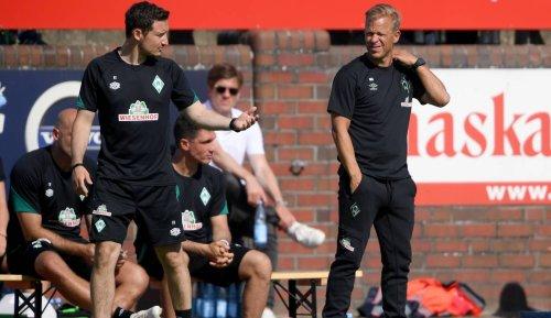 Werder Bremen vs. Hannover 96: 2. Bundesliga heute live im Free-TV, Livestream und Liveticker