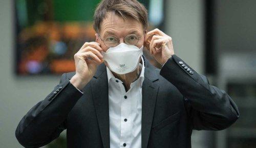 Long Covid: Karl Lauterbach hält EM für verantwortungslos