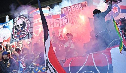 Ligue 1: PSG-Fans dürfen nicht nach Marseille