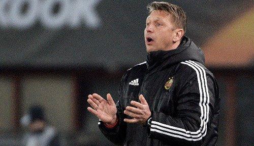 Rapid-Sportdirektor Barisic: Salzburg müsste eigentlich in Badeschlapfen Meister werden