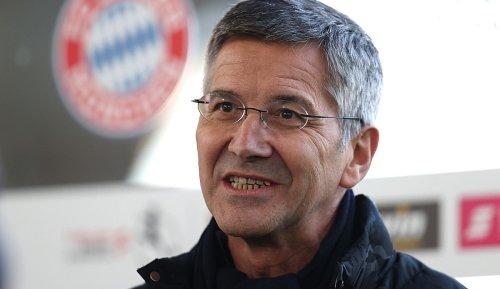 FC Bayern München sichert Lucas Hernandez vor Gericht Unterstützung zu - Hainer mit Seitenhieb auf Kritiker
