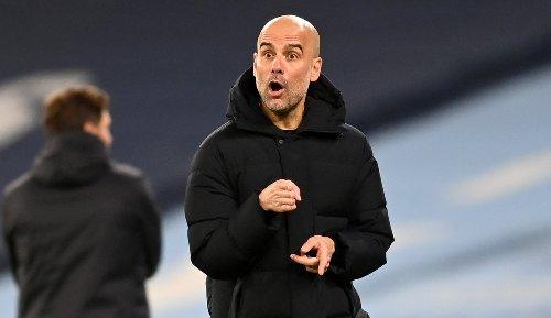 Manchester Citys Trainer Pep Guardiola über BVB-Duell: Wenn wir nicht gewinnen, dann bin ich ein Versager