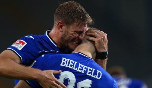 Bundesliga: Arminia Bielefeld geht mit Prietl und Klos als gleichberechtigte Kapitäne in die Saison