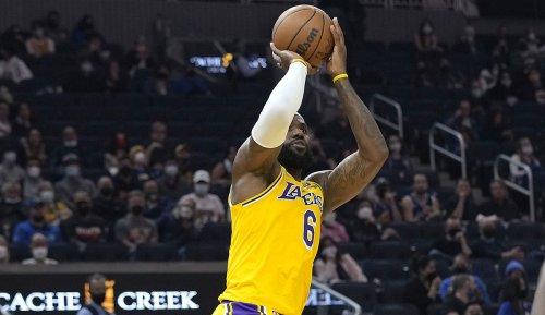 NBA Preseason: LeBron James überragt - Lakers verlieren dennoch auch das letzte Vorbereitungsspiel