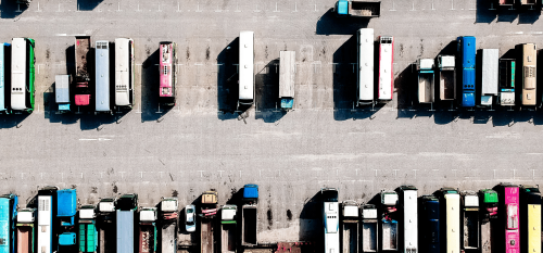 Digital freight network helps truckers earn more while reducing emissions