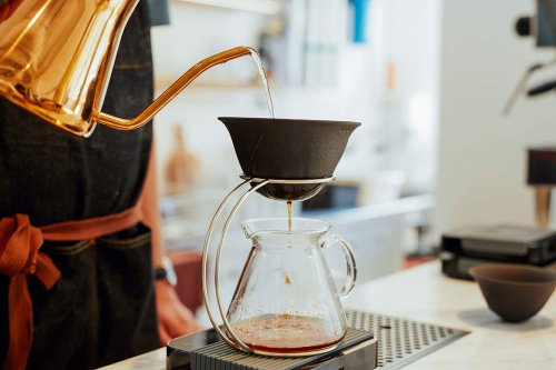 Kickstarter: One Reusable Ceramic Coffee Filter To Rule Them All