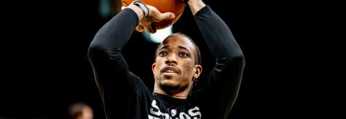 Preview: San Antonio Spurs at Boston Celtics – Game #62