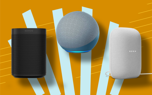 The Best Smart Speakers for Every Corner of Your Home