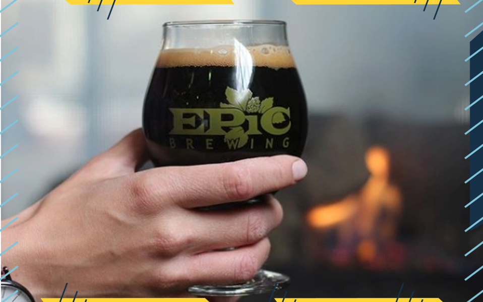 Love beer? Us too. But have you tried these Tasty BREWS yet? - cover