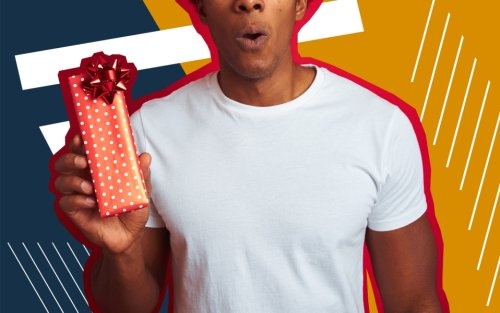 Gifts for the Impossible Man: 45 Gift Ideas for Men Who Seem to Have Just About Everything