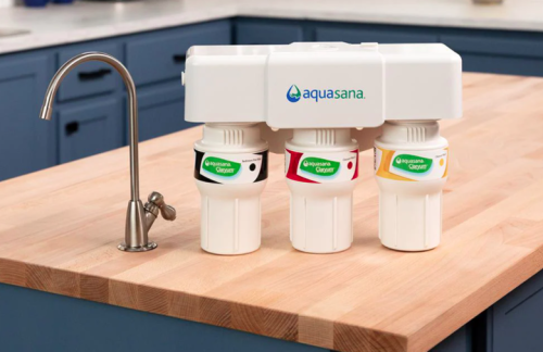 The Best Under-Sink Water Filters for Clean Water from the Tap