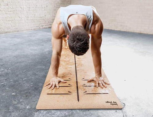 The Best Non-Slip Yoga Mats Will Help You Keep Your Posture Throughout Even the Sweatiest Sessions