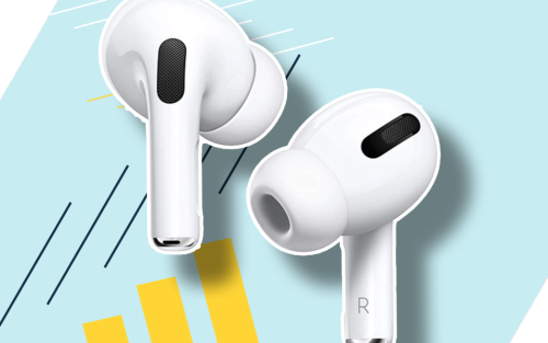 Black Friday Prices Have Already Arrived for AirPods — Here's Where You Can Score the Best Deals