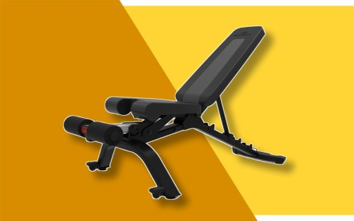 Your Home Gym Definitely Needs an Adjustable Workout Bench