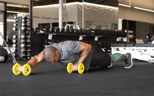 Start Developing Those Sexy Ab Lines with One of the Best Ab Rollers