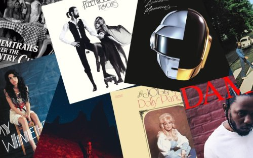 The 15 Vinyl Records That Should Be in Everyone's Record Collection