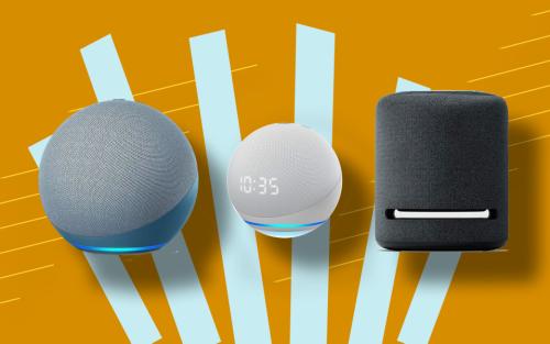 The Best Amazon Alexa Speakers You Can Buy in 2021