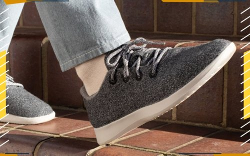 15 Comfortable and Cozy Wool Sneakers You'll Want to Wear Everywhere