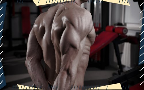 Show Your Triceps the Love They Deserve with These 9 Exercises