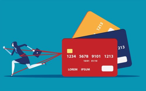 So You've Got $30,000 in Credit Card Debt, Now What? Best Ways To Pay Off Credit Cards