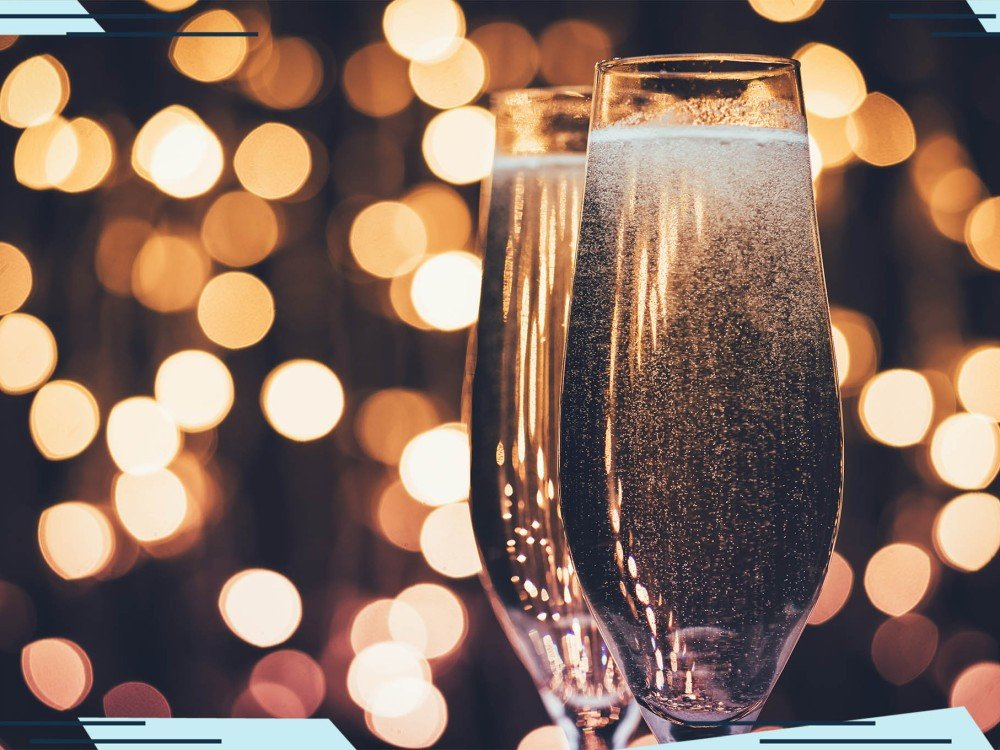 It's Nearly Over! Kiss 2020 Goodbye and Good Riddance With the Best Champagne