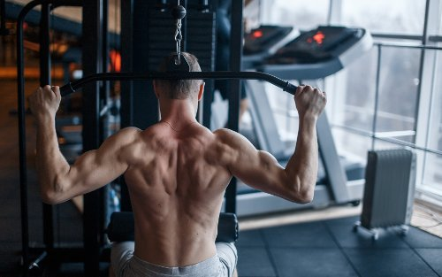 Want a Great Shoulder Workout? Here are 8 Exercises and the Equipment You Need to Make Them Happen