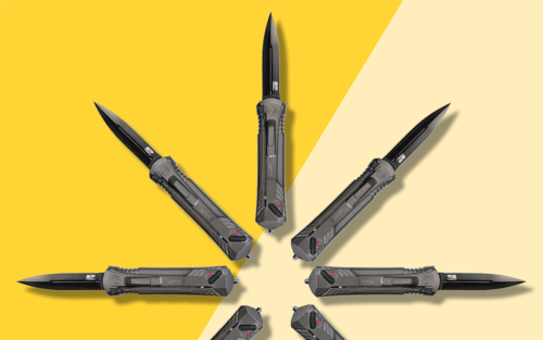 The Best OTF Knives Deploy Quickly and Make for a Fun Change to Your Everyday Carry