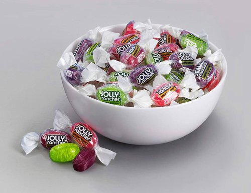 Satisfy Your Sweet Tooth Without Breaking Your Diet With Sugar-Free Candy