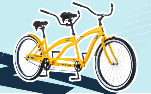 It Takes Two to Tandem: The Best Tandem Bikes To Buy Right Now