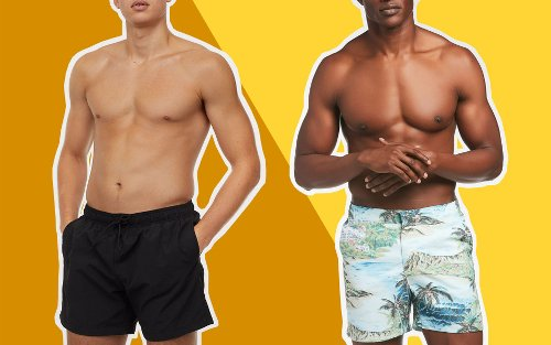 The 26 Best Men's Swim Trunks to Wear in 2021