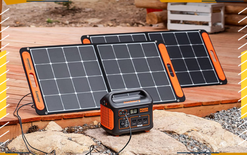 These 6 Solar Panel Kits Can Help You Go Off the Grid