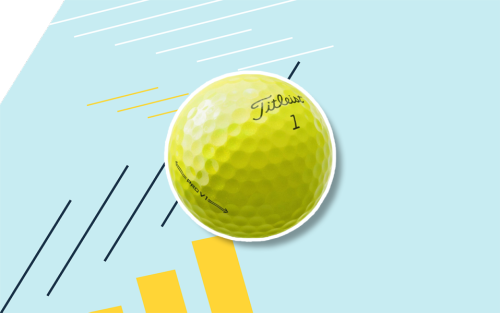 Review: 2021 Titleist Pro V1 Rules Supreme as the Professional Standard for Golf Balls