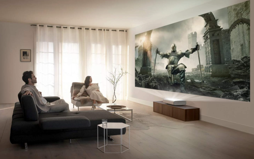 The Best Home Theater Projectors for Bringing the Big Screen Home in 2021