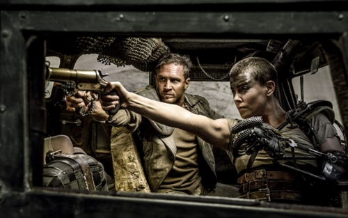 The Best Action Movies To Get Your Adrenaline Pumping