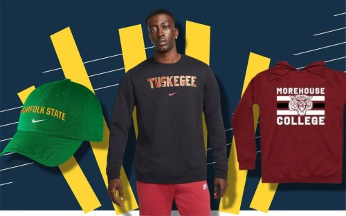 The Best HBCU Apparel For Homecoming and Back To School 2021: FAMU, Morehouse, Howard and More