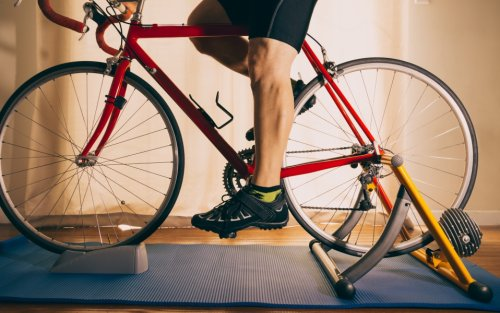 Stationary Gains: The Best Indoor Bike Trainers for Your 2021 Workout Plan