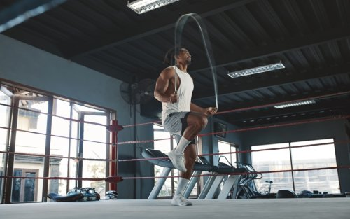 The 8 Best Exercises for Burning Calories and Shedding Pounds