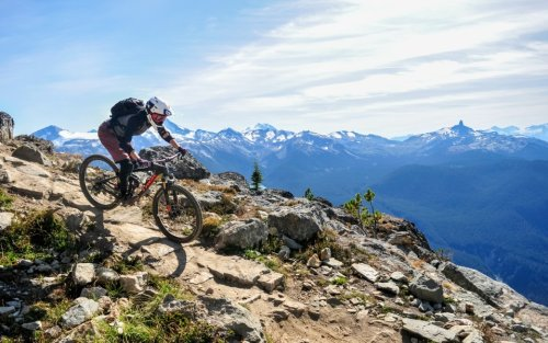 The Best Mountain Bikes for Hitting the Trails Hard This Summer