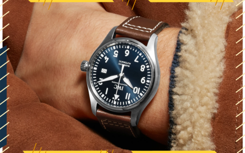 The Top 10 Luxury Watch Brands for Men — And Where You Can Buy Them