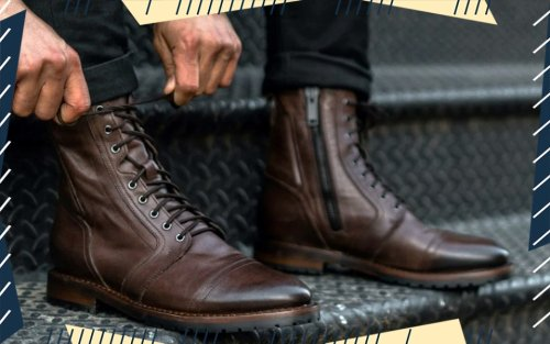 The 10 Best Motorcycle Boots for On and Off the Road