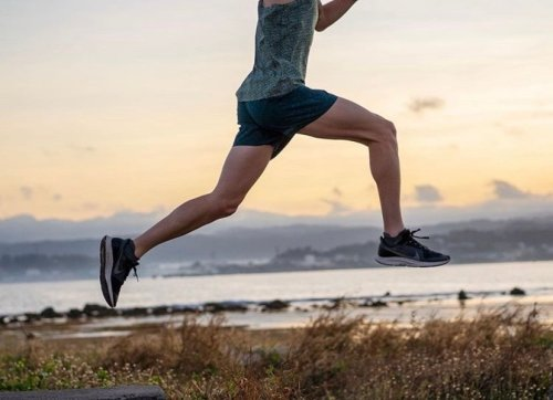 The 14 Best Running Shorts for Staying Cool on Your Runs This Summer