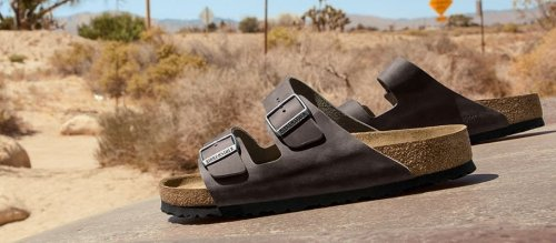 The 16 Best Men's Sandals to Tackle Spring and Summer in Style