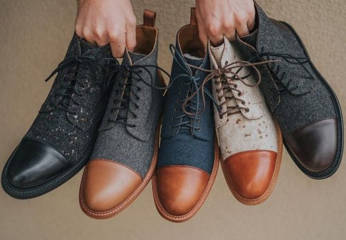 The Ultimate Guide to Men's Boots in 2021: Our Icons and Must-Knows