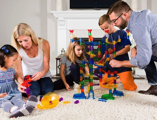 The 14 Best Marble Run Toys for Kids Who Love To Play