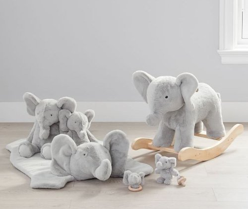These Thoughtful Baby Gifts Will Help You Nail That First Christmas