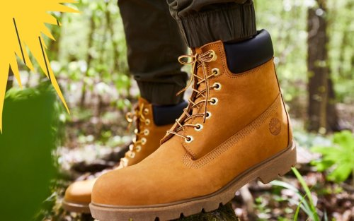 The 7 Most Comfortable Men's Work Boots Will Make it Feel Like You're Not Working At All