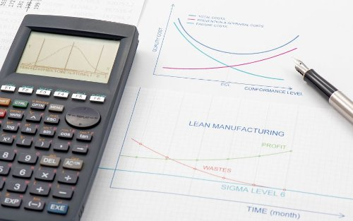 Students and Mathematicians Have Solved For Graphing Calculators and These Are The Answers