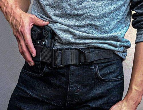 The 12 Best Tactical Belts for Outdoor Adventures